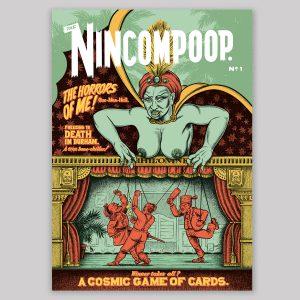Nincompoop #1