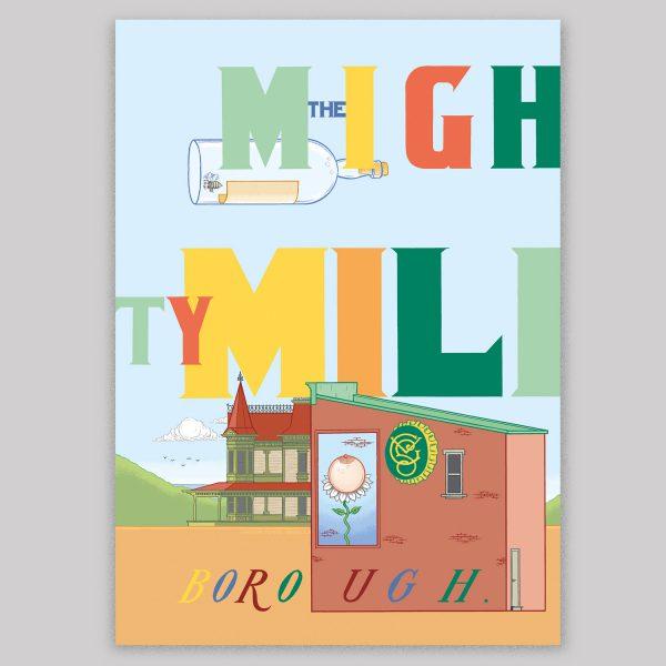 The Mighty Millborough